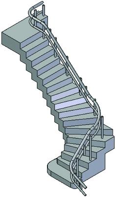 Treppentyp 2