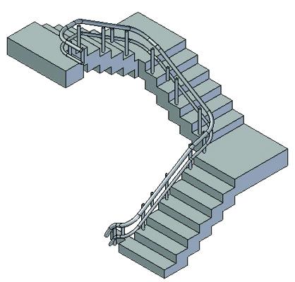 Treppentyp 3