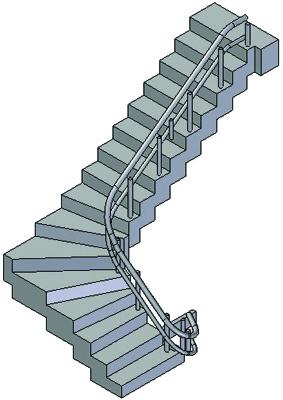 Treppentyp 4