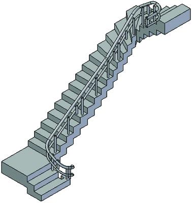 Treppentyp 5