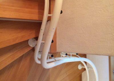Treppenlifte in Deutschland vom Hersteller